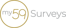 my59 Surveys logo